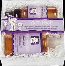 Indigo Wild ZUM: Y.U.M. Doggie Soap Gift Pack WASH & MIST SPRAY