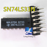 20pcs new SN74LS33N