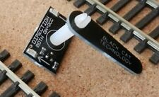 Model Railway Track Tester - For OO, suitable for both DC and DCC layouts