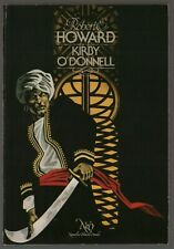 ROBERT E. HOWARD KIRBY O'DONNELL NEO Nº117 EO 1984 magnífico estado