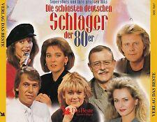 Schlager Sampler Musik CD