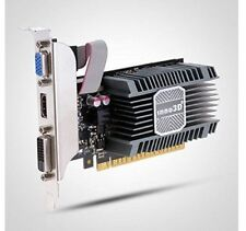 Inno3D NVIDIA GeForce GT730 LowProfile Edition 1GB Silent HDMI Graphic Card