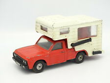 Corgi Toys 1/36 - Mazda 1600 Pick Up Camping