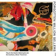 "ROY & THE DEVIL'S MOTORCYCLE ""FORGOTTEN MILLION SELLERS""  CD NEU"