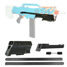 Worker MOD F10555 Pump Kit 3D Printing Hand Grip for Nerf LongShot Modified Toy