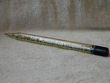 """Vintage """"The Money Pen"""" $2000 De-Minted Money 1978"""