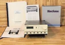 Wavetek 5mhz Arbitrary Waveform Generator Model 75a With Opt 002