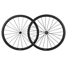 T700C 38mm Carbon wheelset Tubular R13 Hub Cycling Carbon Wheelset Low  Price