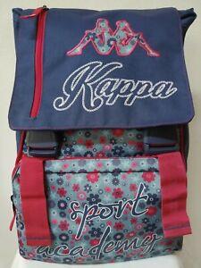 Zaino Scuola Estensibile Seven Kappa Ragazza