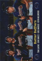 2000 Topps Chrome Combos Baseball Cards Pick From List