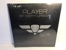 Keith Urban Player The Complete Guitar Experience (Still In Shrink Wrap) - New
