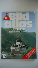 HB Bildatlas Nr. 16 Der Rhein zwischen Köln und Mainz