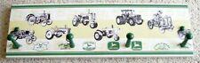 john deere tractor antique new tractors wall coat rack