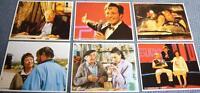 6 photos d'exploitation du film Les Bidochon de Serge KORBER  Lobby Cards