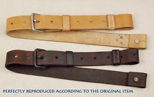 Japanese Ww2 Arisaka Type 99 Leather Rifle Sling