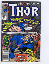 Thor #403 Marvel 1989