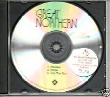 (35S) Great Northern, Houses EP - DJ CD