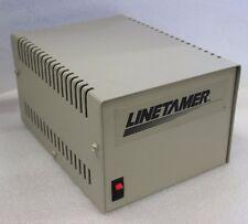 power line conditioner PCLC 800-50 SHAPE ELECTRONICS