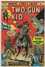 Two-Gun Kid (1948) #120 Reprints #60 Kirby New Origin Larry Lieber Cover VG/FN