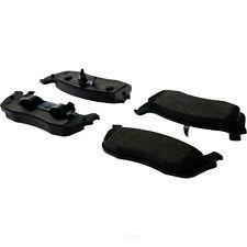 Disc Brake Pad Set Rear Centric 104.07110