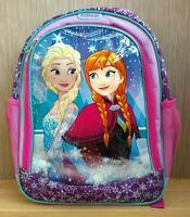 American Tourister Girl's Disney FROZEN ELSA Children's Backpack/ Rucksack/ Bag
