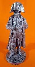 "Tin Soldiers 54mm. Figurine Statuette. ""Emperor Napoleon. France"" N-13"
