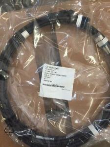 Commscope FJ-4SM-008-7.5M Heliax Fiberfeed Discrete Jumper (NEW)
