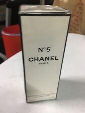 CHANEL No. 5 50ml 1.7 fl. Oz. Spray Perfume Eau de Toilette