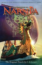 The Chronicles of Narnia - The Original Novels by C.S. Lewis Book