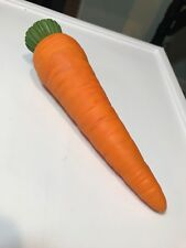 """FurReal Friends Replacement CARROT TOY Butterscotch Smores Pony Horse 8"""""""