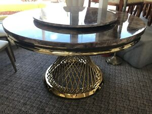 Marble Dinning Table only