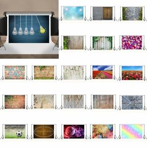 Modern Abstract Wall Floor Photography Backdrop Studio Photo Background Cloth