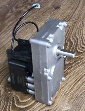 "BOB""s OEM Harman Pellet Stove Auger Feed Motor P68 PF100, PB105, HF60,  6 RPM CW"