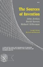 The Sources of Invention (Paperback or Softback)