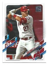 2021 Topps Series 1 Pick your player or finish your set #1-165 Buy 5 get 2 Free