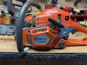 Husqvarna 500XP Chainsaw
