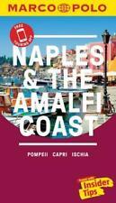 Naples & The Amalfi Coast by Bettina Dürr, Stefanie Sonnentag, Nikolai Michae...