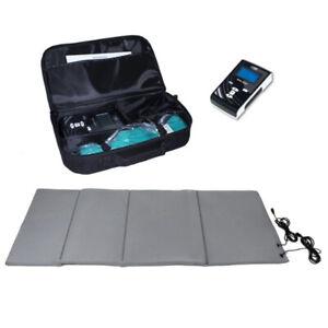 Magnetoterapia: set apparecchio MAG 2000 + materassino OSTEOMAT per trattamento