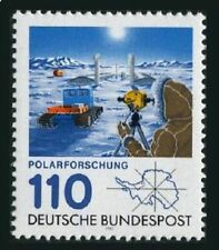 Germany 1353,MNH.Michel 1100. George von Neumayer polar research station,1981.