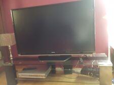 Fernseher Toshiba 52 ZF 355 DG 132,1 cm (52 Zoll) LCD-Fernseher 100 Hz Full-HD s