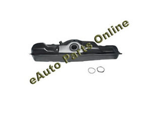 GAS TANK 87 - 89 FORD F150 F250 F350 SIDE MOUNT 8' BED