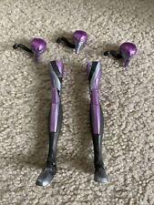 Marvel Legends House Of X Series Tri Sentinel BAF Pieces (Heads, R Leg & L Leg)