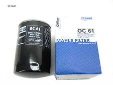 Mahle Ölfilter Mahle OC 61 passend für 911 65 -71, 914-6 Porsche
