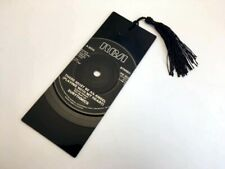"Eurythmics, There must be an Angel, 7"" Vinyl Record Bookmark gift"