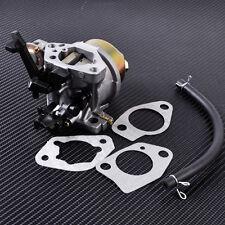 Adjustable Carburetor Carb+Gasket 16100-ZF6-V00 fit for Honda Gx390 13HP Engine