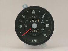 Speedometer 120MPH Fits Sunbeam Rapier & Humber Sceptre Smiths Brand  SN5349/02A