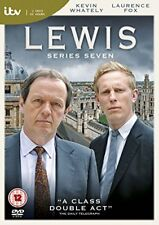 Lewis - Series 7 [DVD][Region 2]