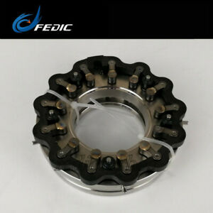 Turbocharger nozzle ring VNT 789773 for Iveco Hansa 107Kw 143HP F1C Euro 5 2009