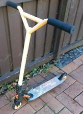 New listing extreme sport scooter. stunt scooter. kids scooter. 2 wheel scooter