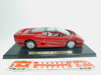 BP461-2# Maisto 1:18 Metall-PKW 50236 Jaguar XJ220 (1992), sehr gut